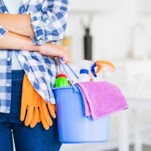 6 motivos para contratar uma empresa de limpeza profissional