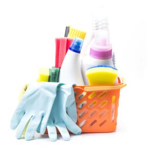 Segmentos da terceirização de limpeza