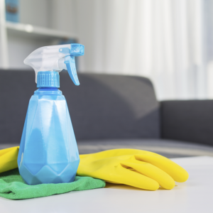 Vantagens da terceirização de limpeza